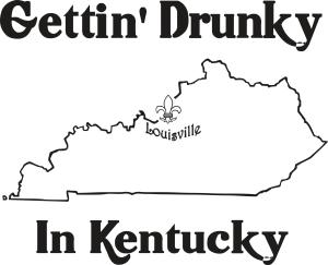 179064 Get Drunky in Kentucky 2013 (FRONT)