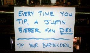 funny-tip-bartender-sign