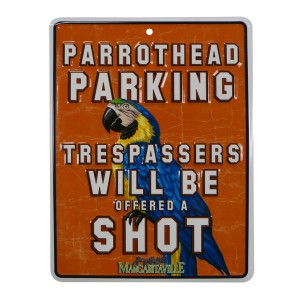 parrothead-parking-sign