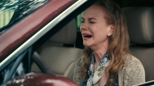 Nicole Kidman as a grieving mother in film 'Rabbit Hole'