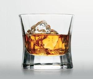 Bourbon-in-glass