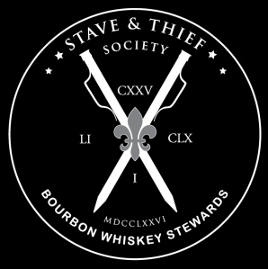 Stave & Thief Society Logo