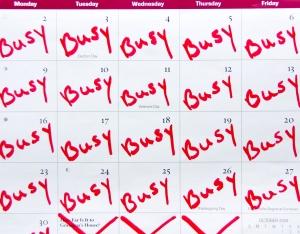 BUSY-Calendar