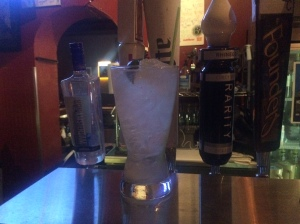 Moscow Mule on tap, anyone?