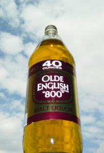 Celebrating 40 with a 40.