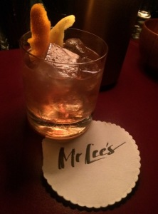 The new Mr. Lee's is on the list.