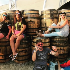 Bourbon & Beyond people