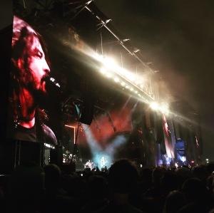 Bourbon & Beyond Foo Fighters