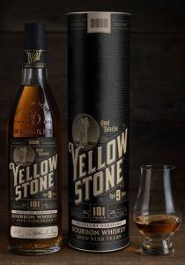 Yellowstone Bourbon