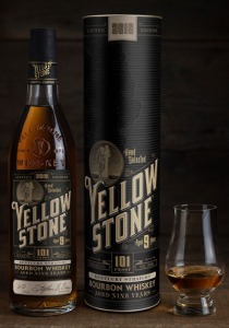 Yellowstone Bourbon
