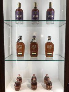 Heaven Hill bottles