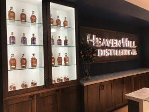 Heaven hill gift shop