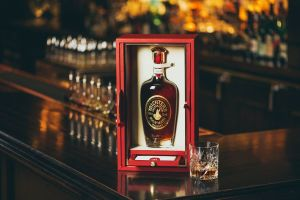 Michter's Celebration bourbon