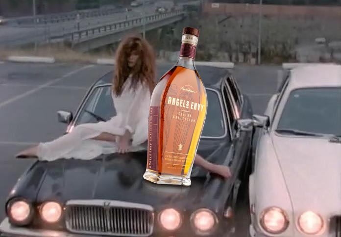 Whitesnake Angel's Envy