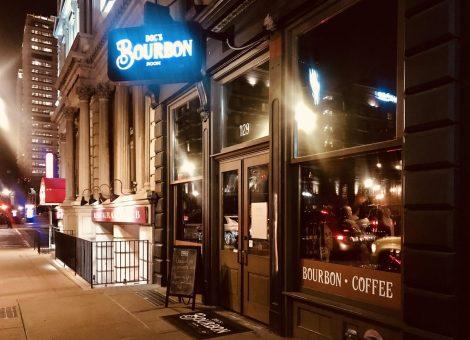 Doc's Bourbon Room
