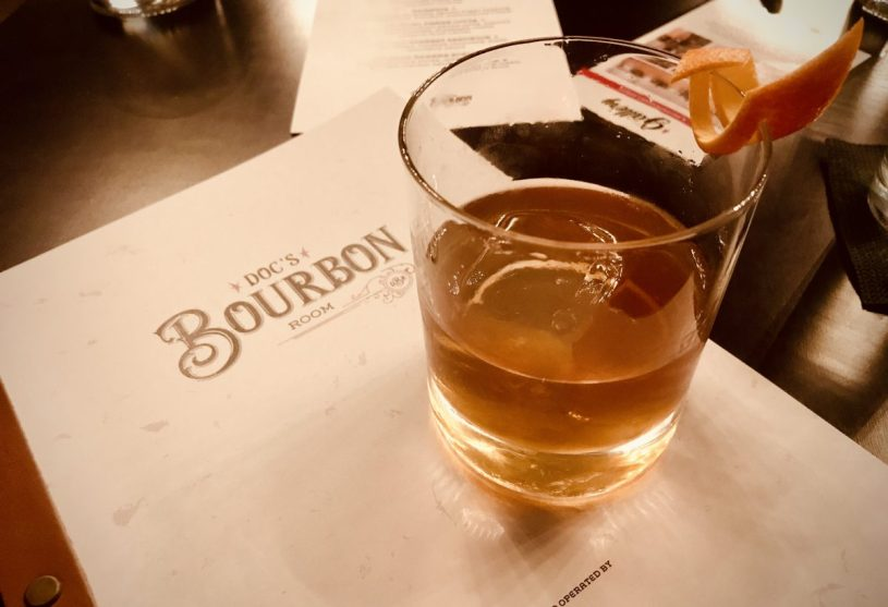 Doc's Bourbon Room