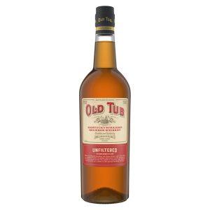 Old Tub bottle