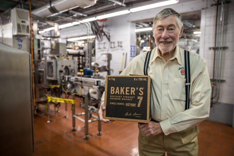 Baker Beam