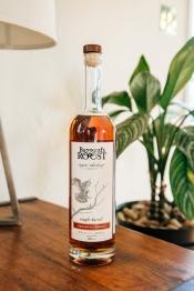 Buzzard's Roost bottle