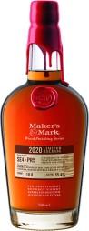 Maker's Mark 2020 release