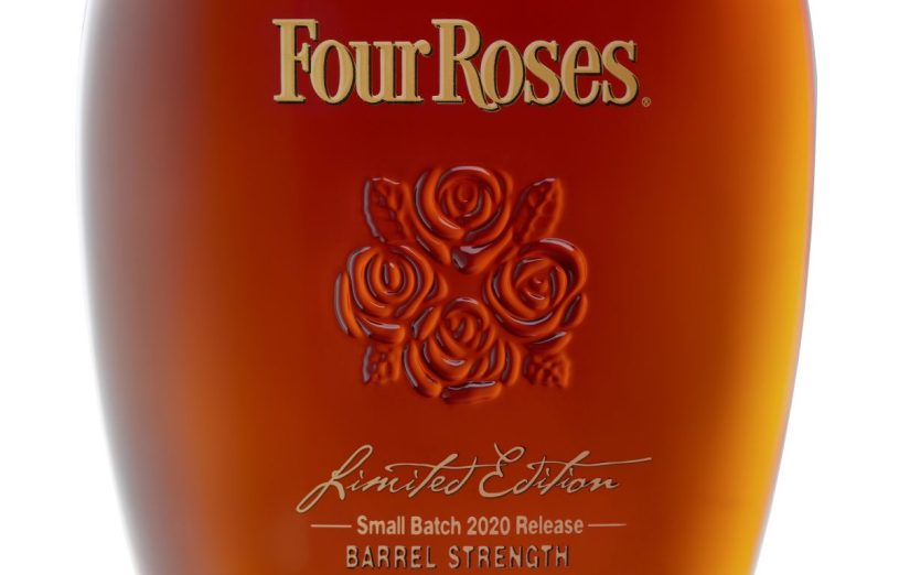 Four Roses 2020 Small Batch