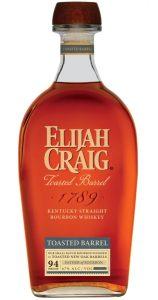 Elijah Craig Toasted
