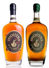 Michter's 10 Year Bourbon and Rye