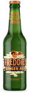 Freddie's Ginger Ale