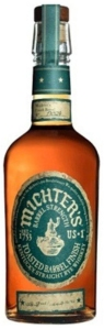 Michter's Toasted Rye