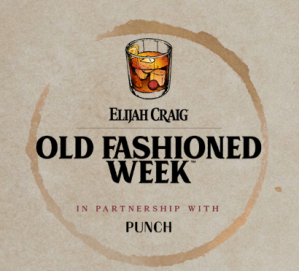 Old Fashioned Week logo