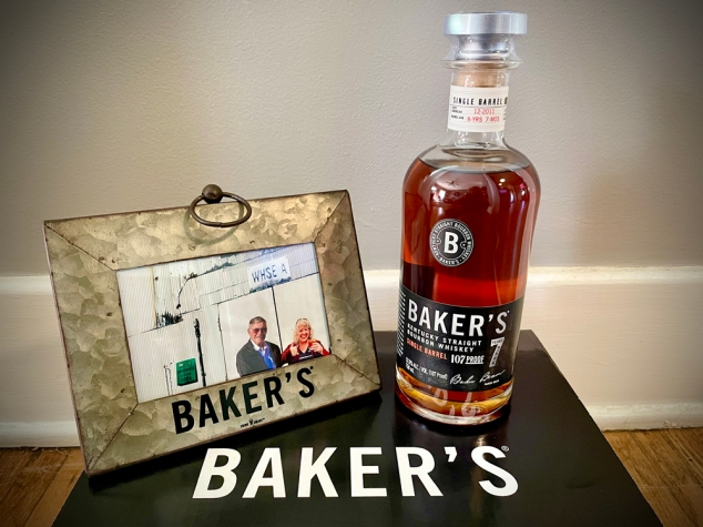 Baker's package