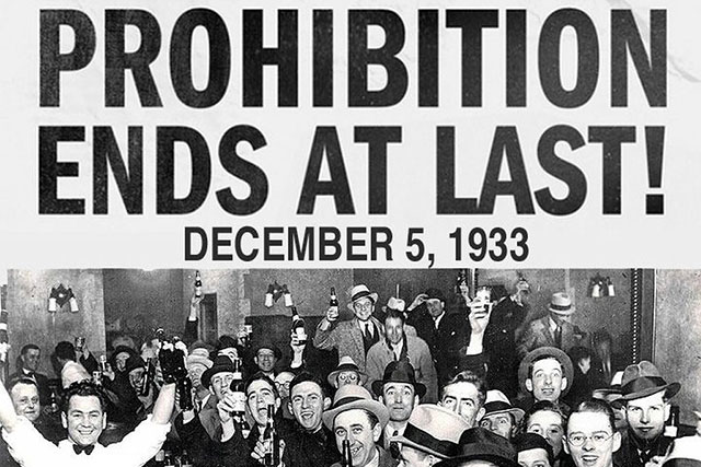Repeal Day photo