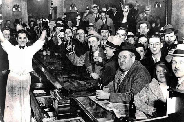 Old Repeal Day photo