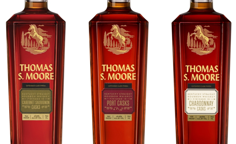 Thomas S. Moore Bourbon