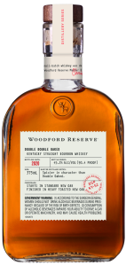 Woodford Double Double Oaked