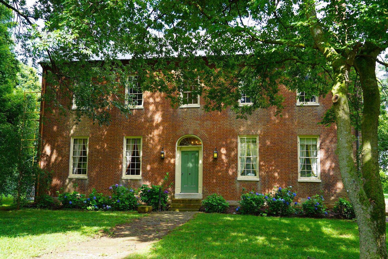 The Samuels House