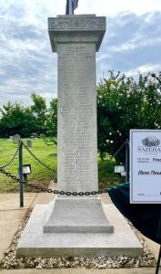 Kentucky African American Civil War Memorial