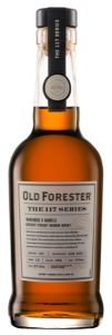 Old Forester 117 Series Warehouse K