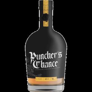 Puncher's Chance bottle